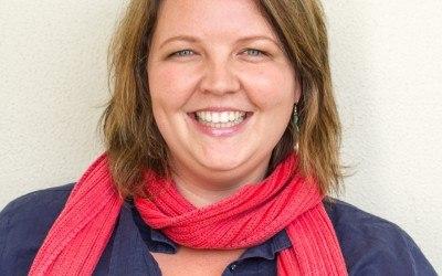 Founder of GGDCPT, Mariska Du Preez, shares her story