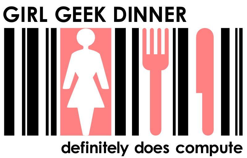 Girl Geek Dinners Cape Town