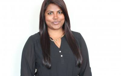 Suhaifa Naidoo talks about being a women in tech