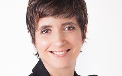Maritza van den Heuvel – lover of disruptive technology
